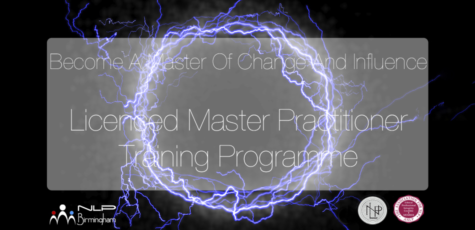 NLP Mastering the Practice