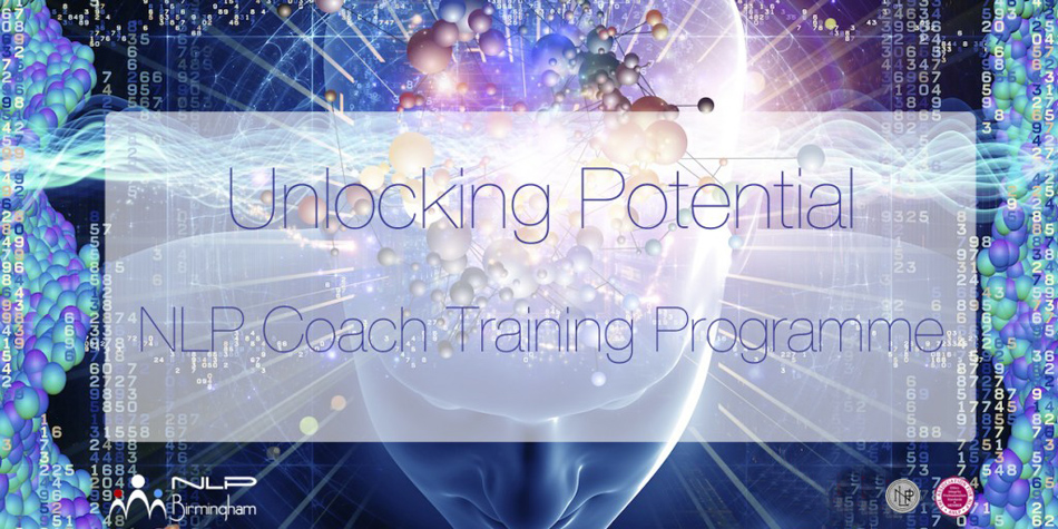 Become a high performance Coach with NLP